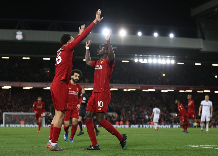 Liverpool have been by far the best team in the Premier League this season