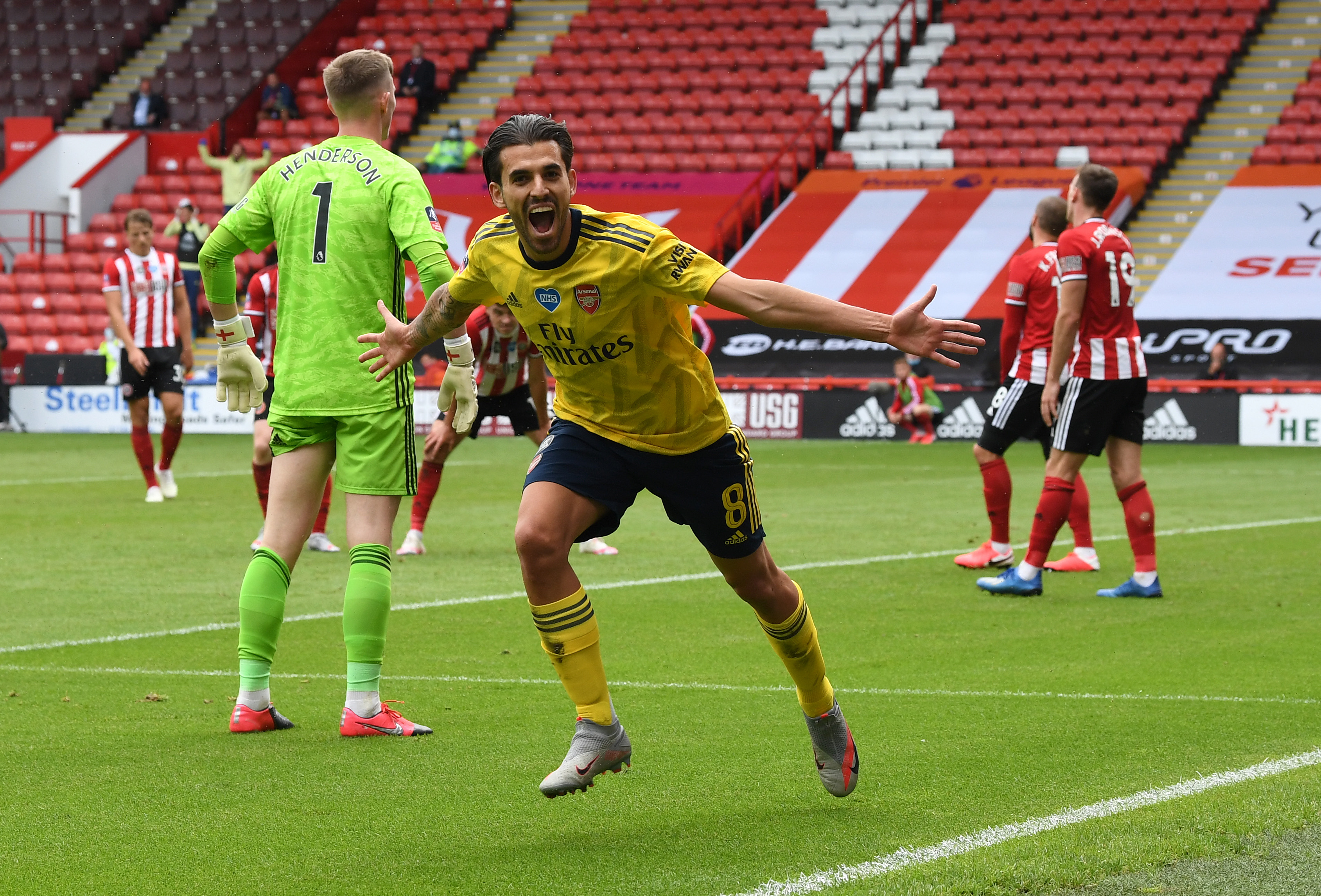Dani Ceballos is key to Arsenal's quest for European football and Mikel Arteta should sign him permanently f thumbnail