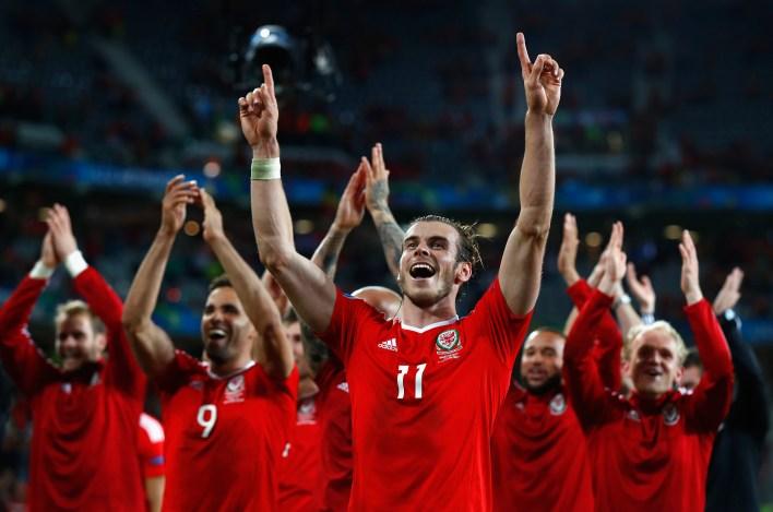 Galler, EURO 2016'da İngiltere'den daha iyi performans göstererek Fransa'da yarı finale yükseldi - peki bu inanılmaz başarıyı tekrarlayabilirler mi?