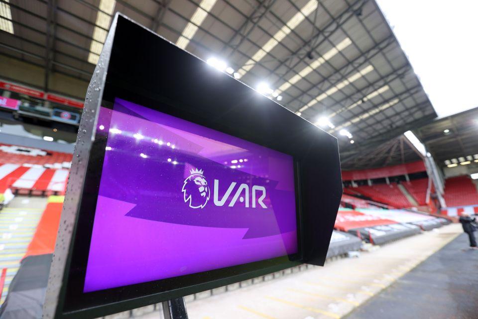 VAR will make its European Championship debut this summer