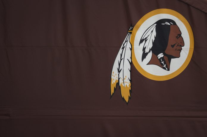 The name and logo is deemed offensive to native Americans