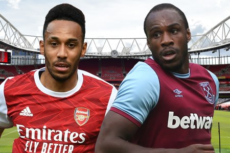 Arsenal V West Ham LIVE Commentary: Nketiah Taps Home Late On In London  Derby