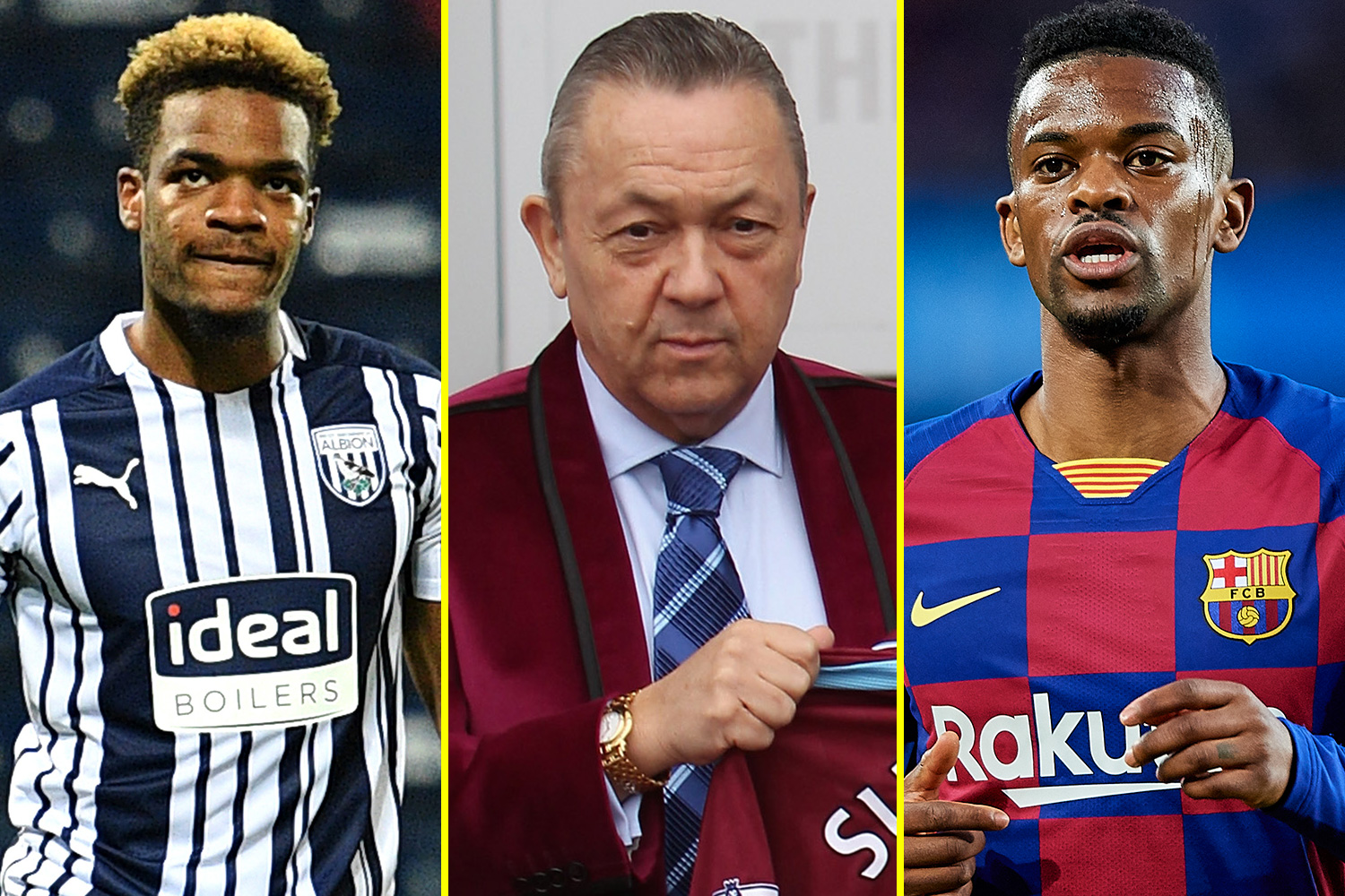 Transfer news LIVE: Mourinho expects Alli to stay at Tottenham, West Ham may not make any signings, Wolves thumbnail