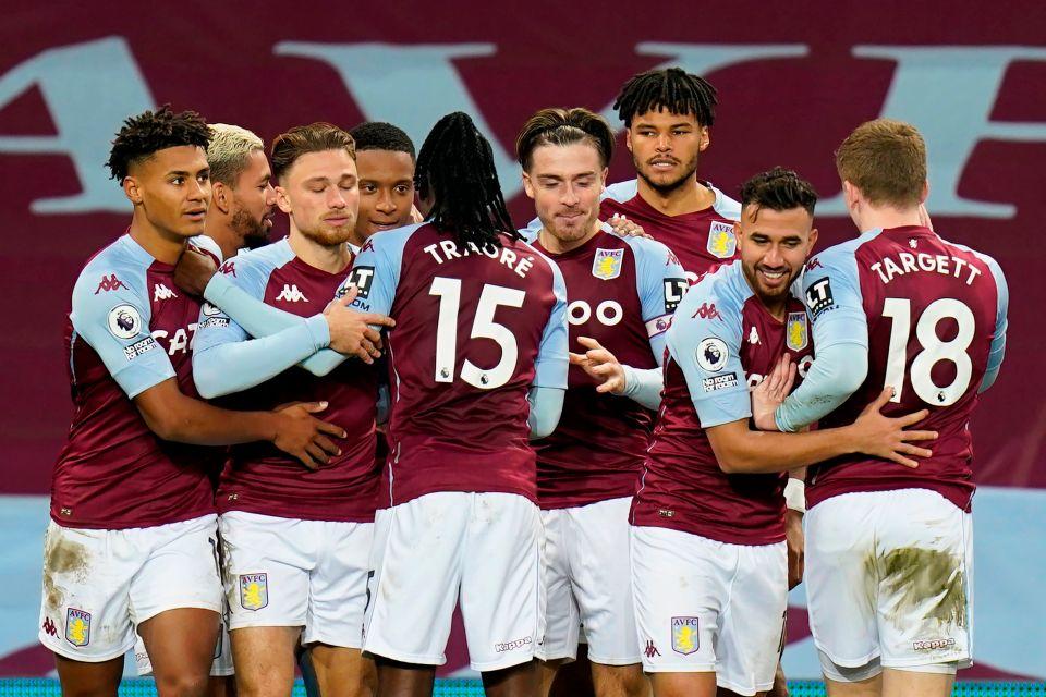 Aston Villa have achieved amazing results this season