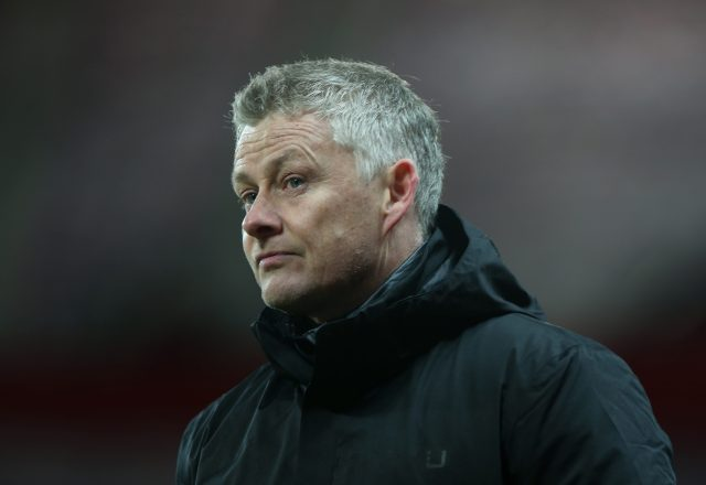 Ole Gunnar Solskjaer spoke to talkSPORT after Man United beat West Ham in the FA Cup