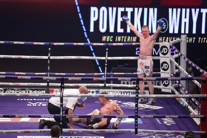 Ted Cheeseman and James Metcalf to run it back for the British title again would be a tasty affair | Matchroom: Smith vs Fowler
