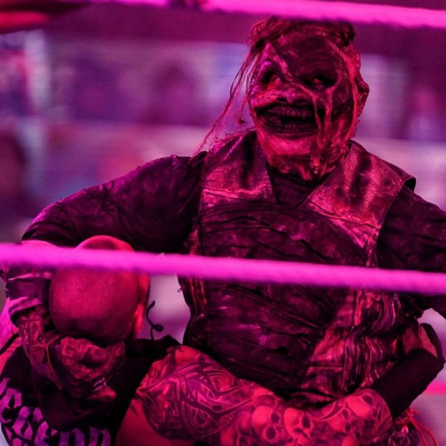 Bray Wyatt is back!