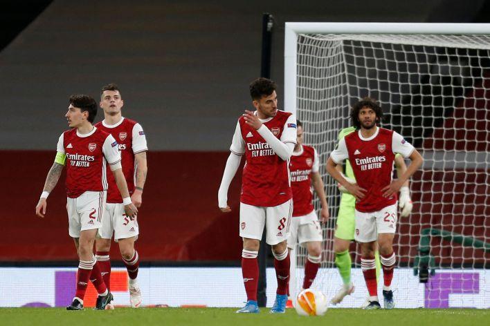 Arsenal son yıllarda zor zamanlar geçirdi ve düşüşleri durdurulmalı