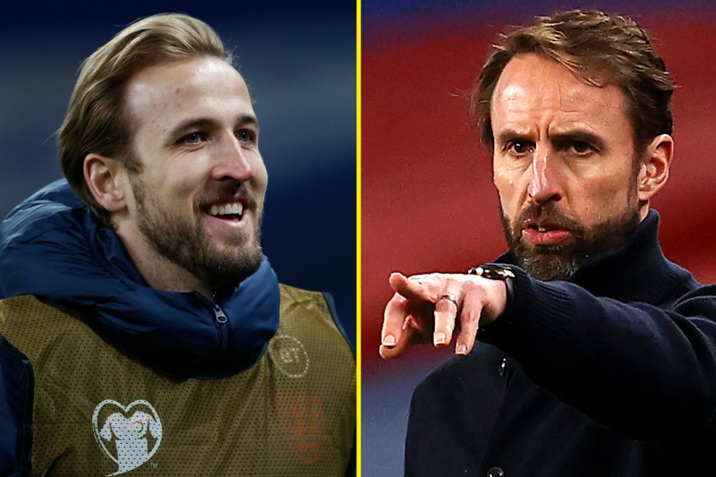 England take on Croatia in their opening clash of the European Championship