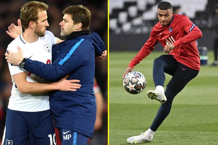 Sivertsen, Kane'den PSG'ye Mbappe'nin Fransa'nın başkentindeki geleceğini de güvence altına alabilir.