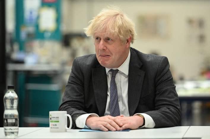 Boris Johnson, COVID-19 delta varyantı nedeniyle İngiltere'deki karantina kısıtlamalarının sona ermesini zaten erteledi
