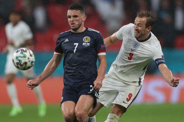 Klopp, Aston Villa'nın 7-2'lik maçından beri McGinn'in hayranı.
