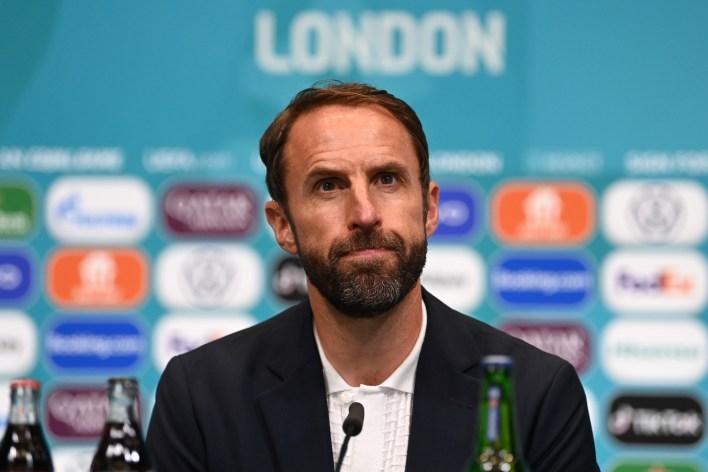 Southgate, İskoçya ile 0-0 berabere kaldıktan sonra talkSPORT'a konuştu
