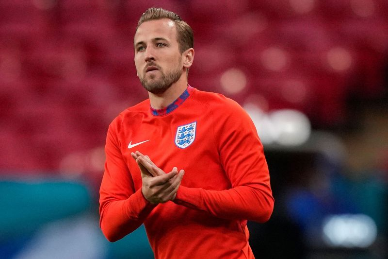 Harry Kane will start against the Czech Republic, says Gareth Southgate