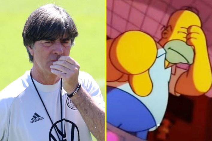The Simpsons'ın unutulmaz bir bölümünde Homer, Springfield'ı nükleer bir çöküşten kurtardığı için son derece şanslıydı.