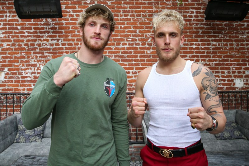 Logan and Jake Paul have changed boxing in many ways