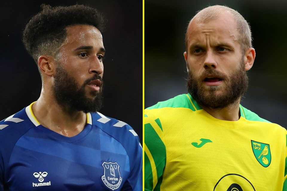 Everton v Norwich will be live on talkSPORT 2
