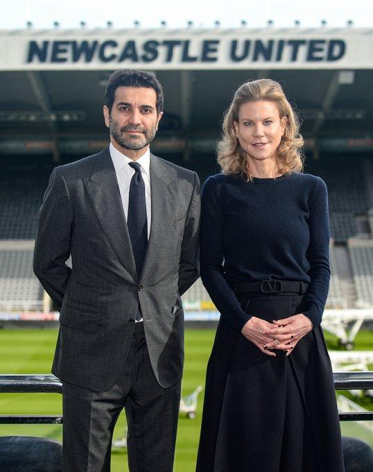 A nova equipe de liderança do Newcastle tem muito trabalho a fazer
