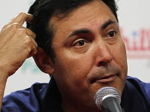 What are the chances that Ruben Amaro Jr. will choose the right path at the deadline?