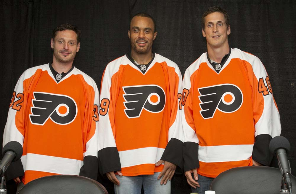 flyers 2013 roster