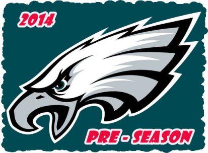 eaglespreseason2014