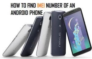 check your imei number