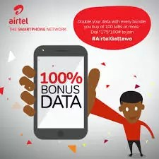 airtel 3gb data for n1000