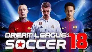 Download Dream League Soccer 2018 - DLS 18