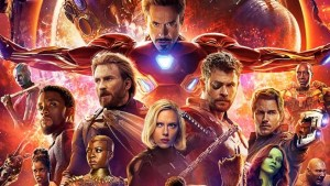 Best Movies In 2018 Avengers: Infinity War