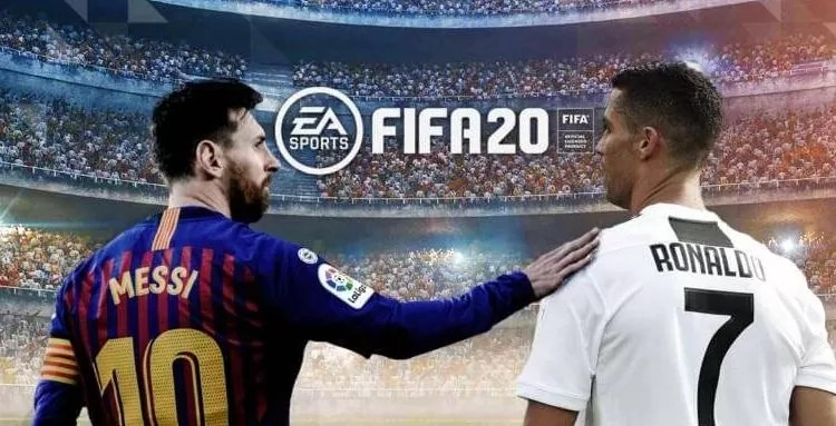 Download FIFA 20 APK + OBB Data File for Android Phones