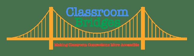 Classroom Bridges Logo