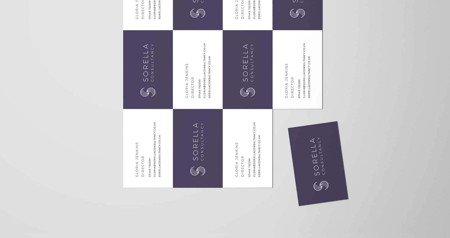 Flank Boutique Print Design Agency Based In London