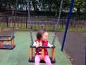 Swing is so much fun!