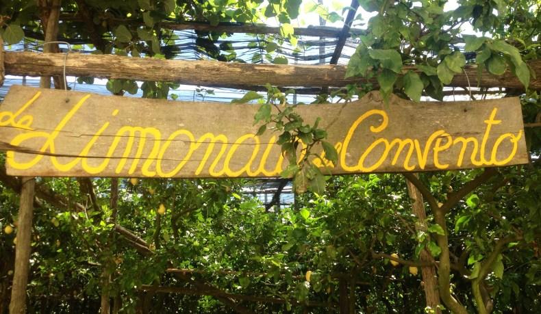 Il Convent Sorrento