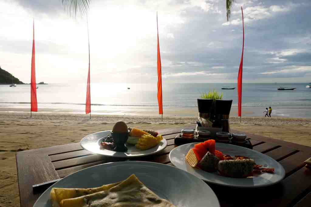 Anantara Rasananda Villa Resort, Koh Phangan