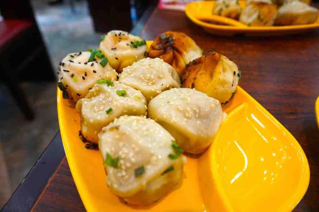 Yang's Dumplings, Shanghai
