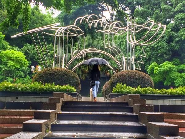 Kowloon Park, Kowloon Hong Kong