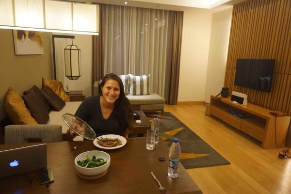 Shama Heda Service Apartments