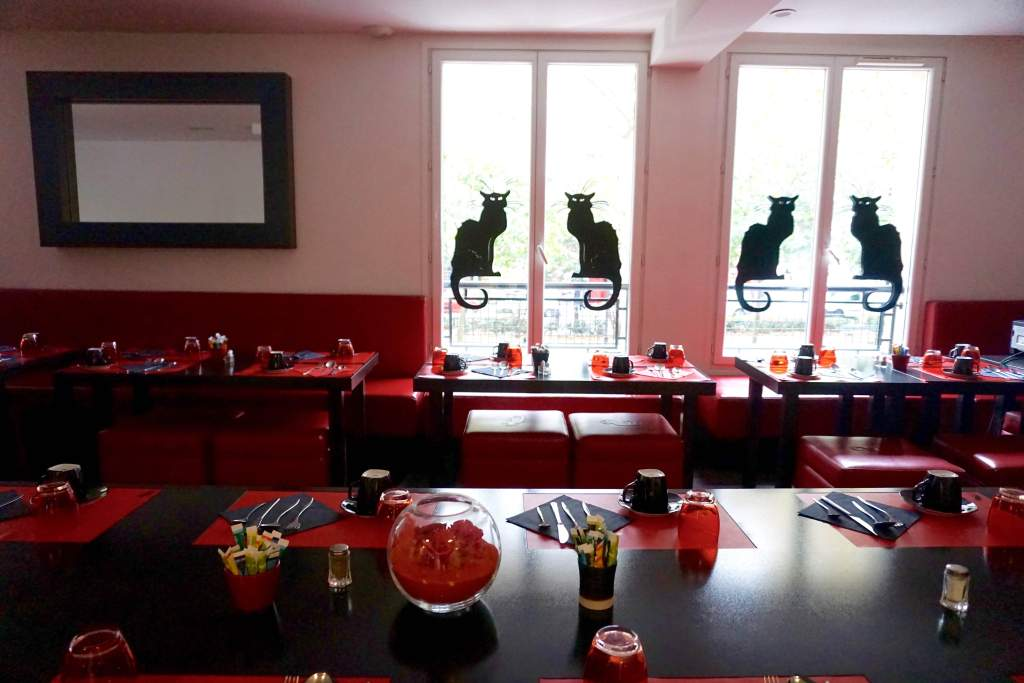 Le Chat Noir Design Hotel