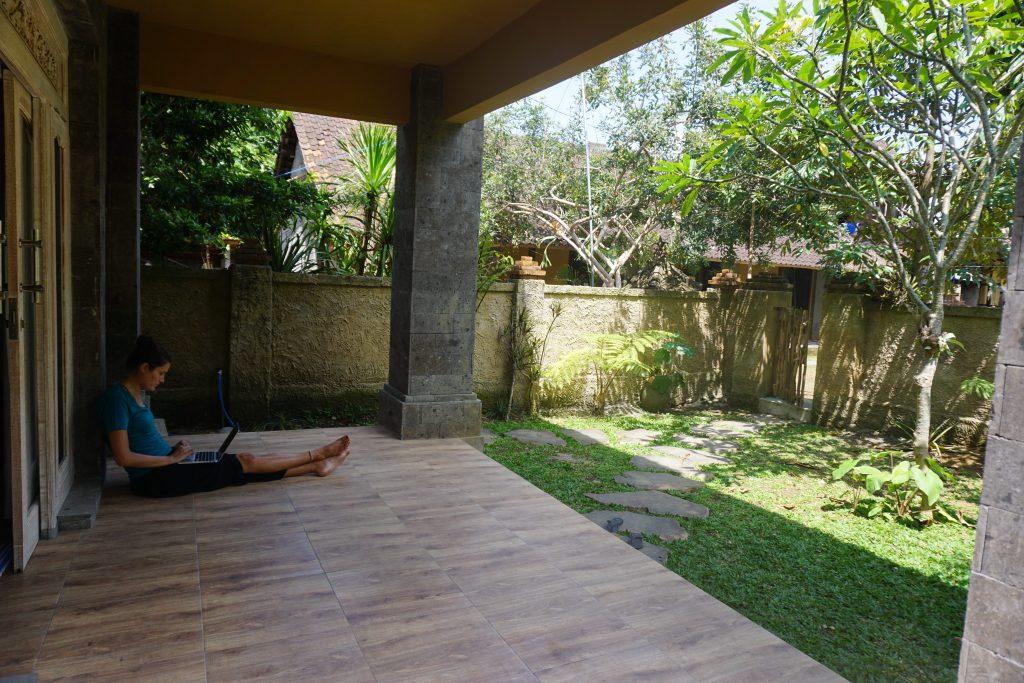 Nyuh Kuning Bali