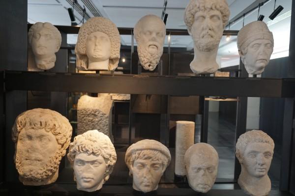 Archeological Museum Zadar Croatia