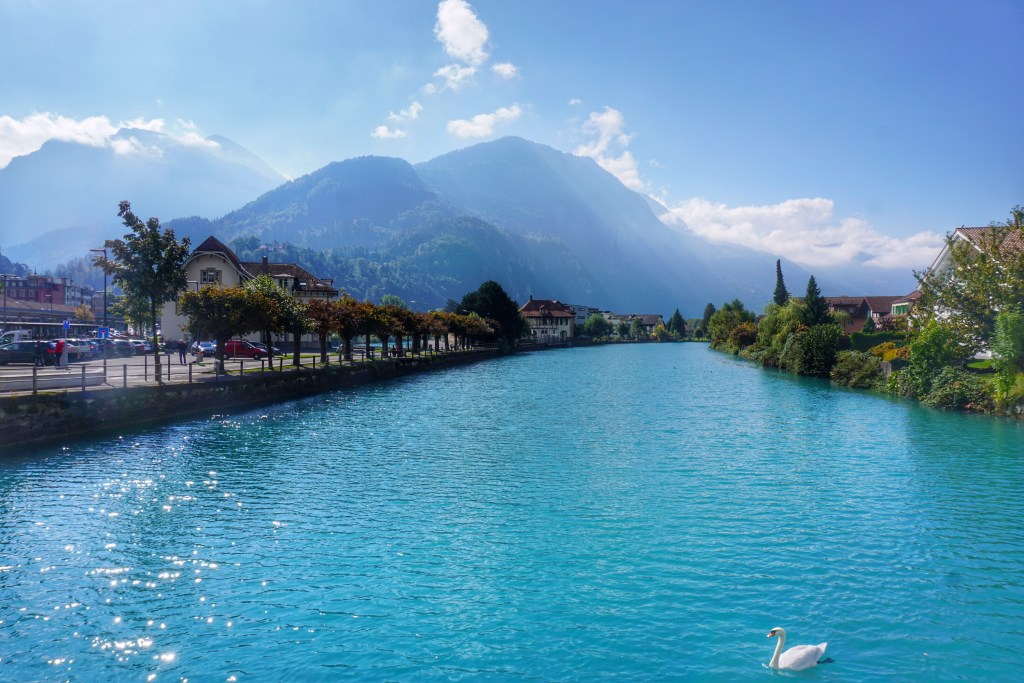 Interlaken Switzerland