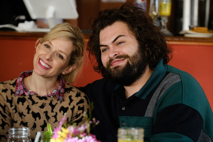 ABBEY MCBRIDE, DUSTIN YBARRA