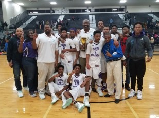 The South Atlanta boys have advanced to the semifinals of the Georgia High Schools Association (GHSA) Class AA basketball playoffs on Saturday. The Mays girls advanced to the Class AAAAAA semifinals as well.