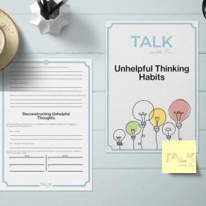 Unhelpful Thinking Habits