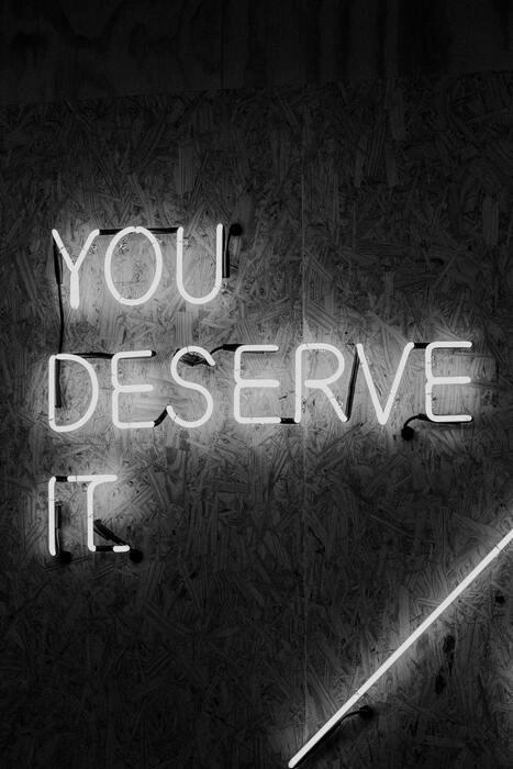 limiting beliefs you deservebetter