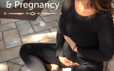 5 Things I Learned About Mental Health in Pregnancy (As a Pregnant Mental Health Coach)