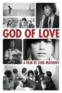 god of love poster