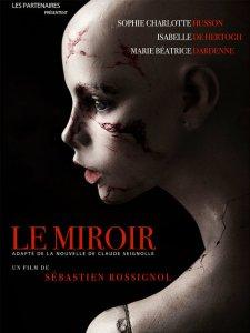 miroir poster