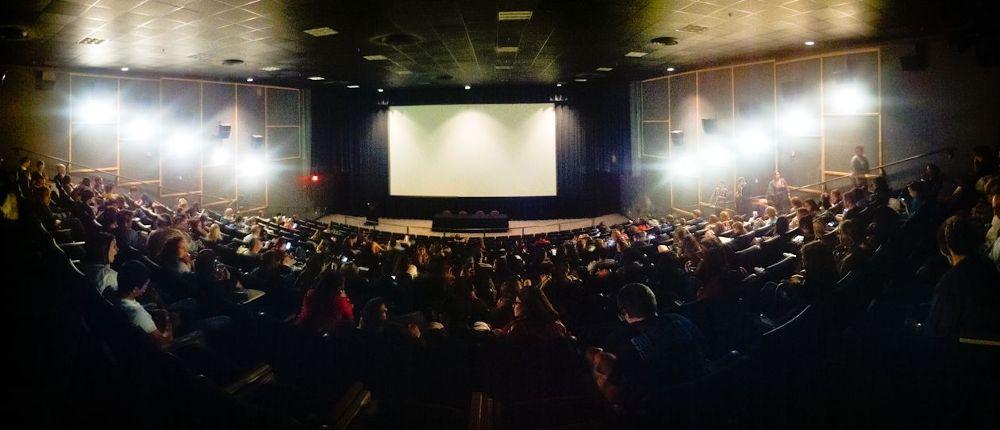 student-life-cinema